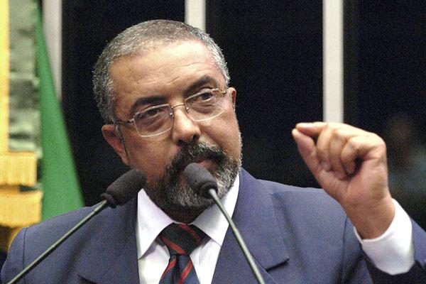 Sen. Paulo Paim