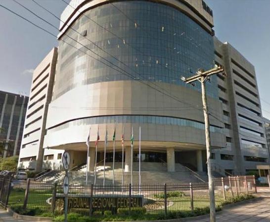 Tribunal Regional Federal da 4ª Região