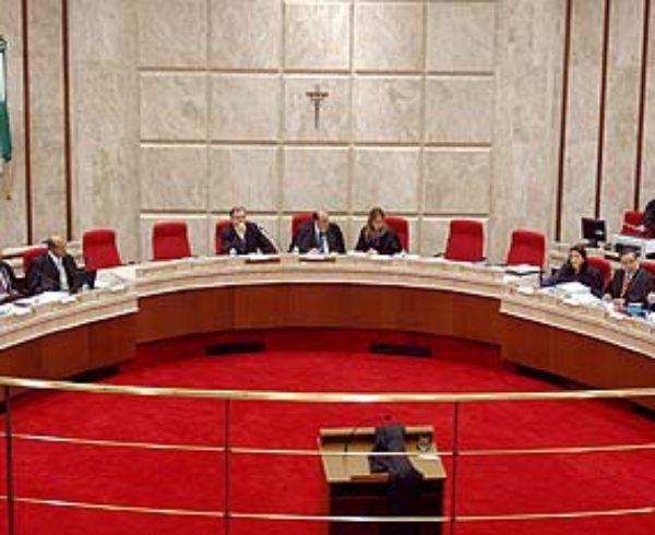 Turma Nacional de Uniformização em sessão