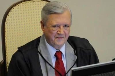 Ministro Castro Meira