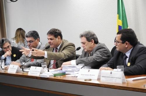 Comissão de Assistência e Saúde - CAS