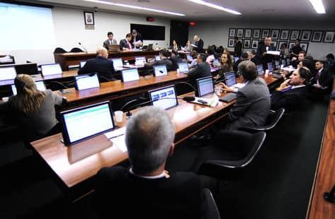 Comissão de Seguridade Social e Família da Câmara dos Deputados