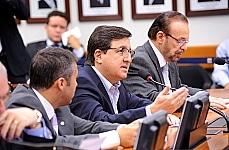 Danilo Forte: Danilo Forte: reconhecer a profissão de repentista é também derrubar um preconceito com a cultura popular