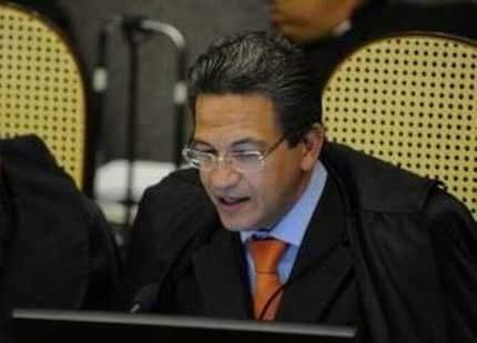 Ministro Mauro Campbel Marques - STJ