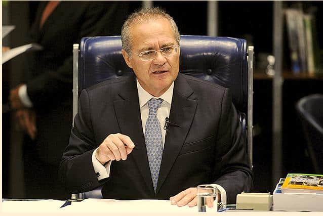 Sen. Renan Calheiros (PMDB-AL)
