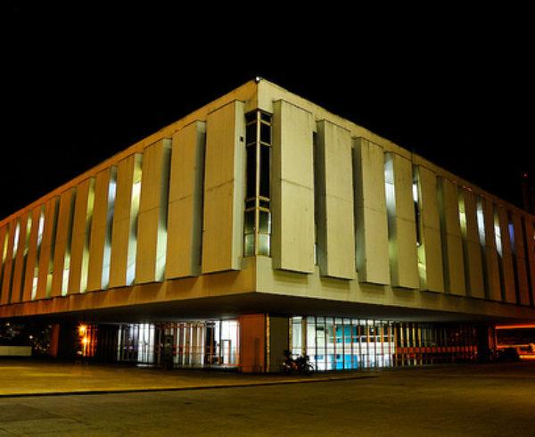 Tribunal Regional Federal da 1ª Região - TRF1
