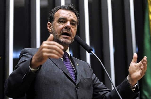 Deputado Daniel Almeida (PCdoB-BA)