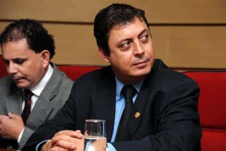 Juiz Federal Herculano Martins Nacif