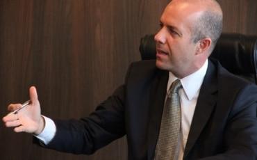Marcelo Bertoluci - Presidente da OAB/RS