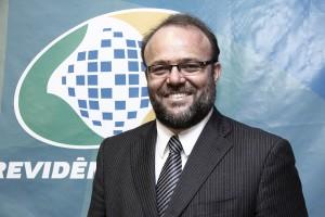 Manuel Dantas - Presidente do CRPS