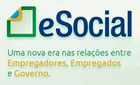 e-Social - Portal dos empregadores domésticos