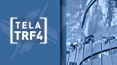"""""""Tela TRF4"""" - Projeto que anexa vídeos dos julgamentos no e-Proc e transmite sessões ao vivo."""