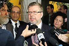 Dep. Marco Maia (PT-RS): proposta é pertinente devido ao aumento dos movimentos migratórios.
