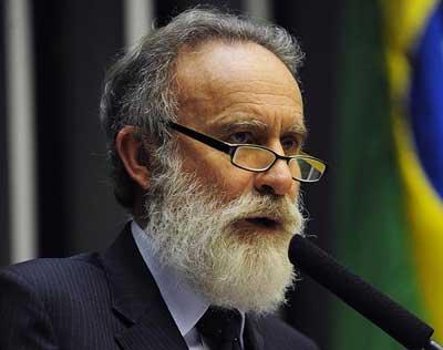 Deputado Dr. Rosinha (PT-PR)