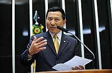 Junji Abe (PSD-SP)