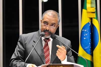 Sen. Paulo Paim (PT-RS)