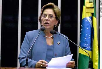 Rosalba Ciarlini (DEM-RN)