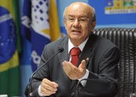 Senador José Pimentel (PT-CE)