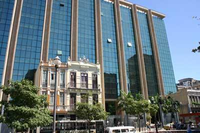 Tribunal Regional do Trabalho da 1ª Região - TRT1 (Rio de Janeiro)
