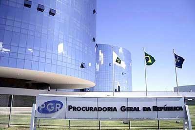 Procuradoria-Geral da República - PGR