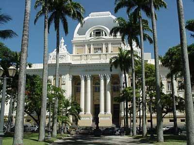 Tribunal de Justiça de Pernambuco - TJPE