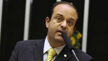 Andre Moura (PSC-SE)