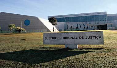 Superior Tribunal de Justiça (STJ)