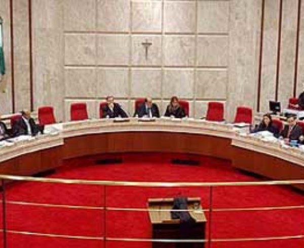 Turma Nacional de Uniformização (TNU) em sessão