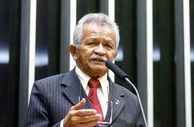 Deputado Chico Lopes (PCdoB-CE)