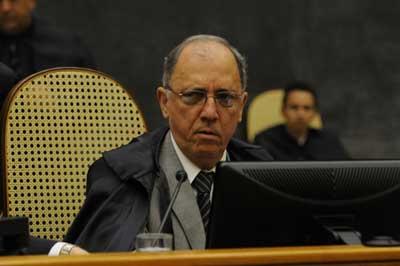 Ministro Arnaldo Esteves Lima - STJ