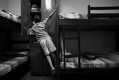 40,5 mil famílias de presos segurados são mantidas atualmente pelo auxílio-reclusão pago pelo INSS.