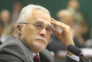 deputado José Genoíno (PT-SP)