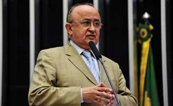 deputado Júlio Cesar (PSD-PI)