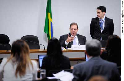 Luís Felipe Salomão ressaltou que acordos com a administração podem desafogar o Judiciário