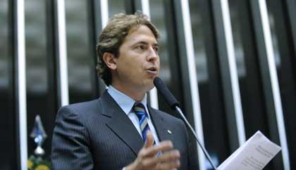 Deputado Zeca Dirceu (PT-PR)