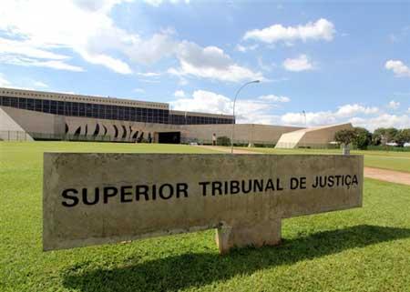 Superior Tribunal de Justiça - STJ