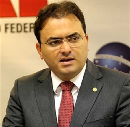 Marcos Vinícius Furtado Coêlho - Presidente do Conselho Federal da OAB