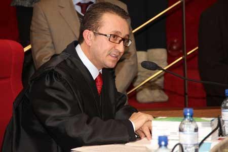 Juiz Federal Rogério Favreto (TRF4)