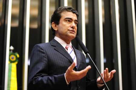 Deputado Federal Marçal Filho (PMDB-MS)