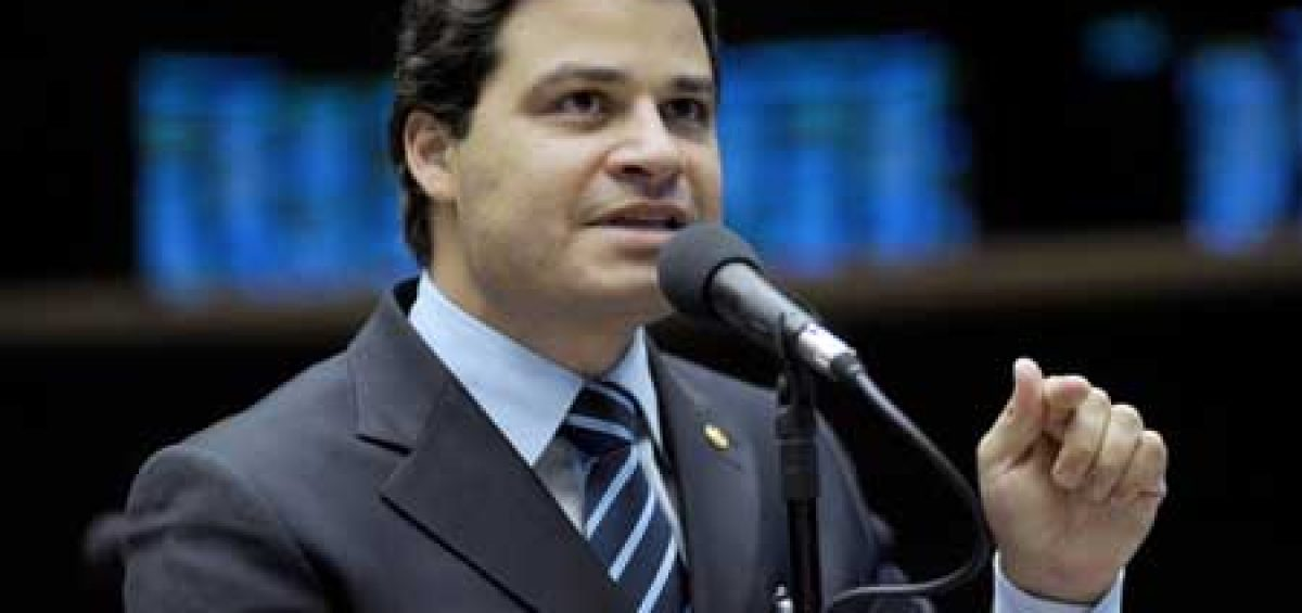 Deputado Sandro Alex (PPS-PR)