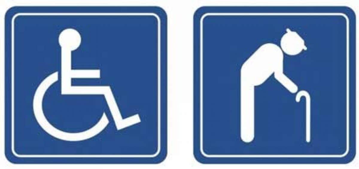 benefício assistencial ao deficiente e ao idoso
