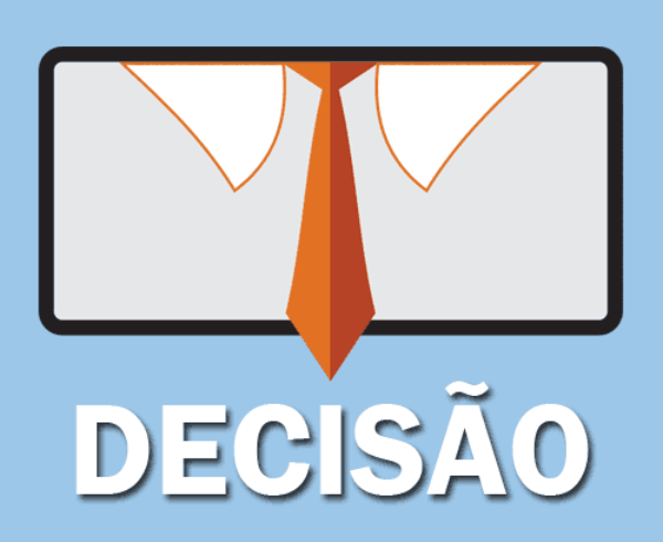 Decisão previdenciária