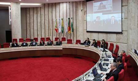 Turma Regional de Uniformização dos Juizados Especiais Federais da 4ª Região - TRU