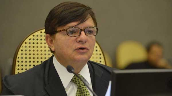 Ministro Herman Benjamin - STJ