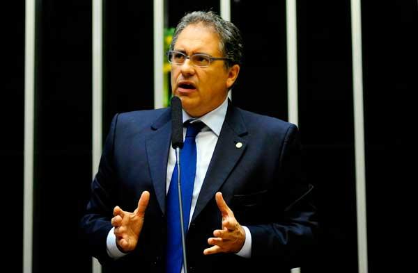 Deputado Federal Carlos Zarattini (PT-SP)