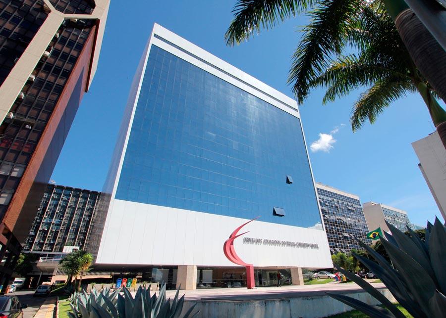 Conselho Federal da Ordem dos Advogados do Brasil - OAB