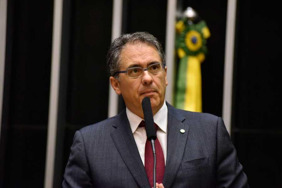 deputado Carlos Zarattini (PT/SP)