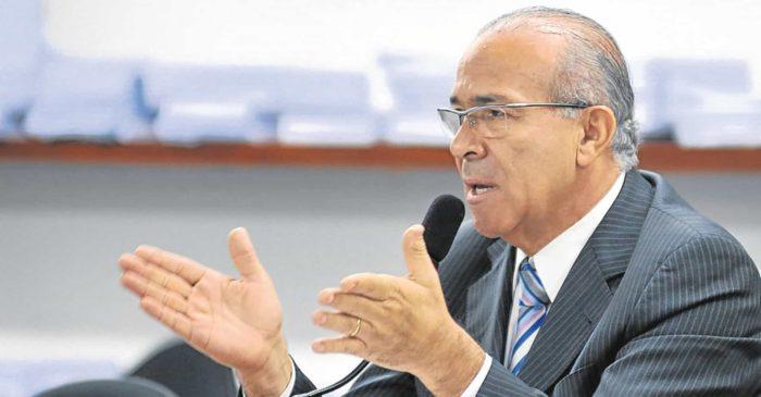 Ministro da Casa Civil Eliseu Padilha