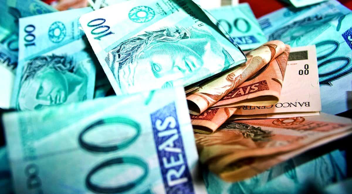 dinheiro real salario minimo teto