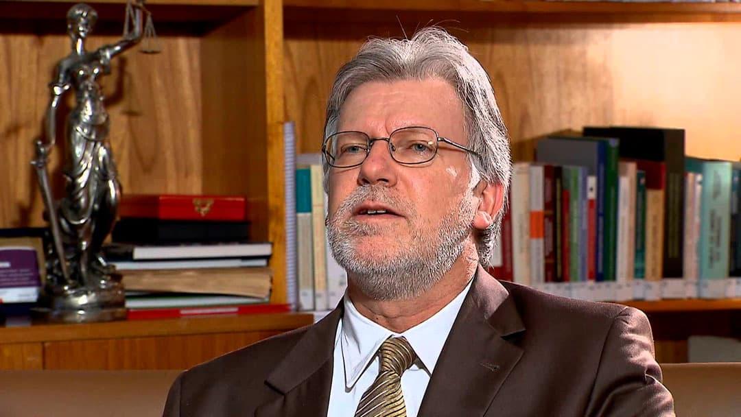 Ministro Sérgio Kukina (STJ)